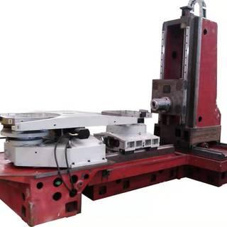HORIZONT[**]L M[**]CHINING CENTER CNC Lathe SNK-2516