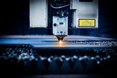 How to eliminate the vibration of CNC machine tools?